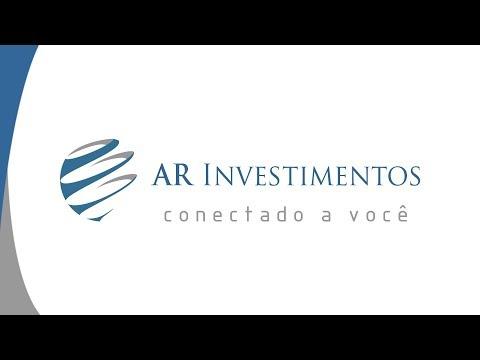 AR INVESTIMENTOS - GANHANDO DINHEIRO NO PIOR OU MELHOR CENÁRIO