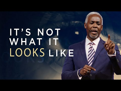 It's Not What It Looks Like | Bishop Dale C. Bronner | Word of Faith Family Worship Cathedral