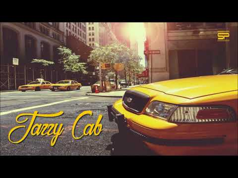 JAZZY CAB - Soul-Jazz & Jazz-Funk Jouney by Don Cyril & Cottich San (TRACKLIST & TIMESTAMP)