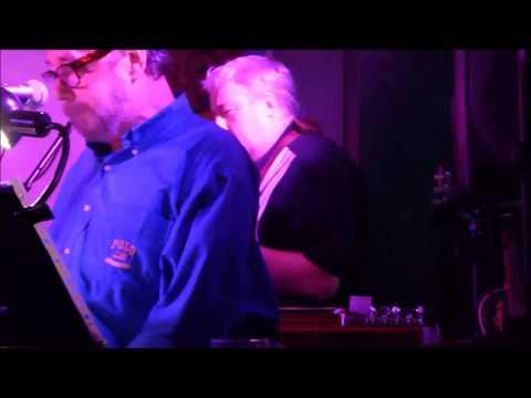 John McCoy & Friends  Crathorne Arms. 250714.3
