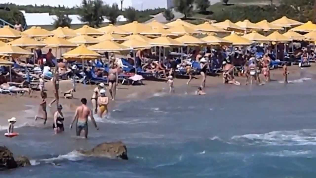 Kreta Hotel Mitsis Serita Beach