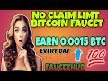 100 Free Bitcoins Faucets TheMoneyRobot.com [3/10]