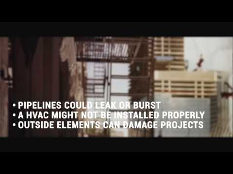 New York City Contractors Insurance   I   Why You Need Pollution Liability