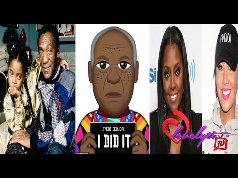 Keshia Knight-Pulliam shuts down Amber Rose after Bill Cosby diss