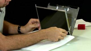 Laptop Ekran Nasıl Değiştirilir / LCD Ekran Değiştirme