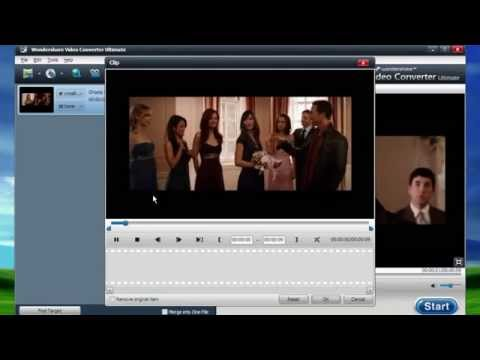 How To Convert WMV To MOV - WMV To MOV Converter In Windows 8