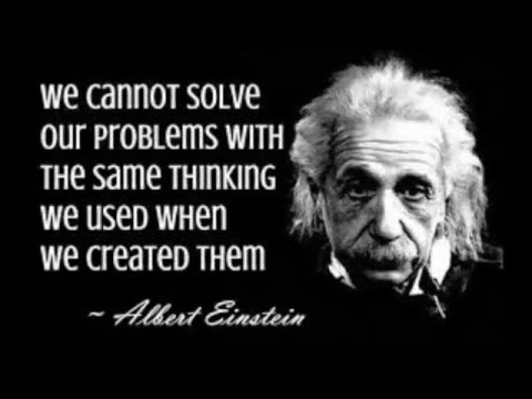 Albert Einstein Quotes - Natural Frequency of Human Body