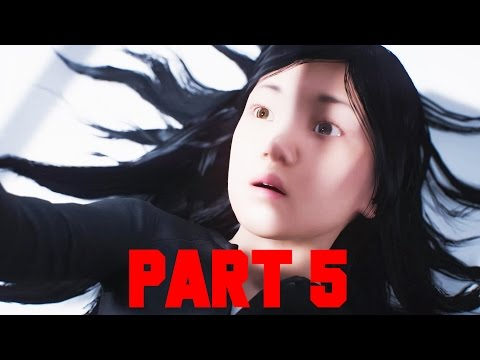 Mirror's Edge Catalyst Gameplay Walkthrough Part 5 - Elysium Labs (PS4 Gameplay 1080p 60fps)