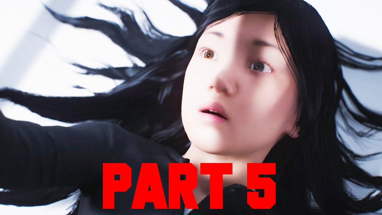 Mirror 39 s edge catalyst gameplay walkthrough part 5 for Mirror gameplay walkthrough