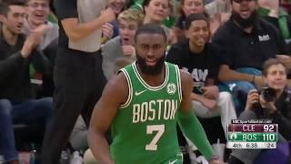 Boston Celtics vs. Cleveland Cavaliers | December 27, 2019