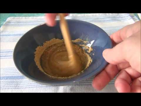 ► BEAUTE / SOIN PROLONGATEUR DE BRONZAGE recette maison en VIDEO HD ♥