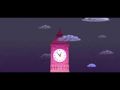 Abenk Alter - Lain Waktu (Animated Video)