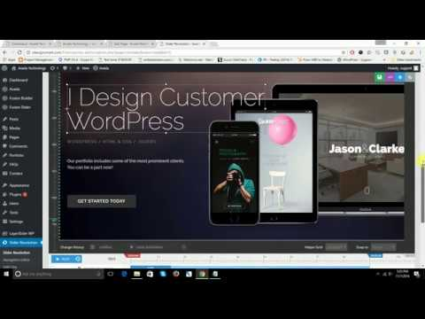 Avada Complete Tutorial with New Fusion Builder