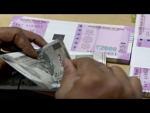 Nepal ban new Indian currency notes, terms them illegal