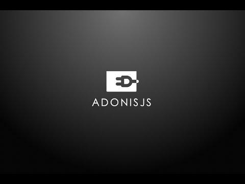 AdonisJs Websocket Provider - Introduction