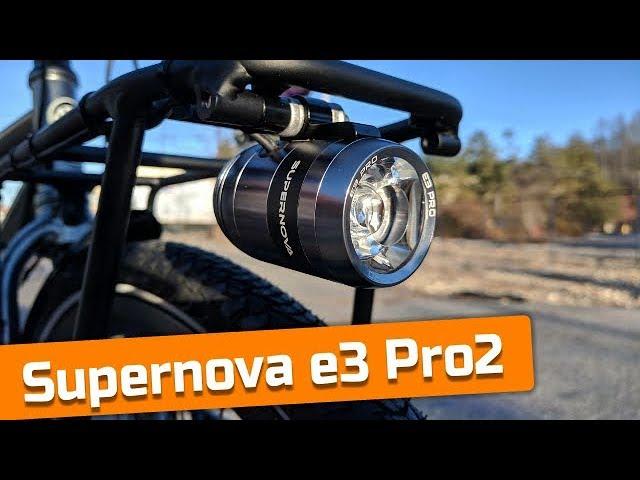 SUPER NOVA Supernova Support pour phare Supernova