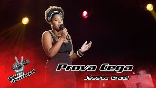 """Jéssica Gradil - """"Bom Feeling"""" 