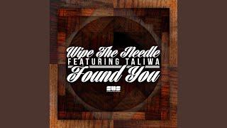 Found You (Instrumental Mix)