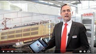 Marklin Model Trains 2017 New Items