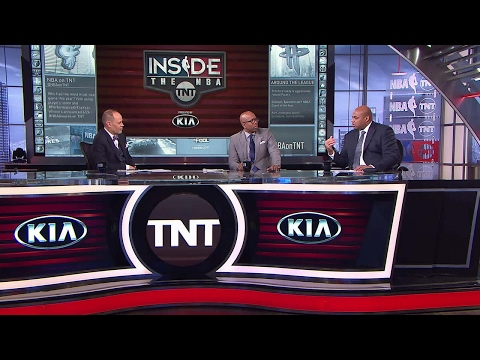 Inside the NBA: Playing with a Heavy Heart | NBA on TNT