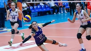 Best of Denden Lazaro | Beautiful and Talented Player