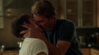 vuclip Revenge 4x21 Nolan and Tony Romantic Gay Kiss Scene
