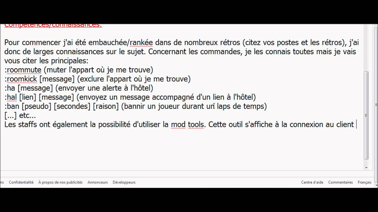 exemple d accroche cv secretaire
