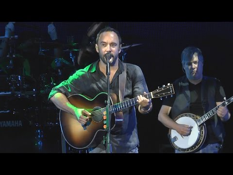 Dave Matthews Band - Full Show - 8/29/15 - Colorado - HD