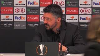 [Europa League Milan-Olympiacos 3-1] L