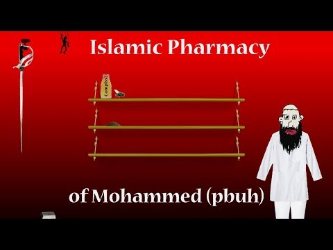 Mohammed: The First Medical Doctor