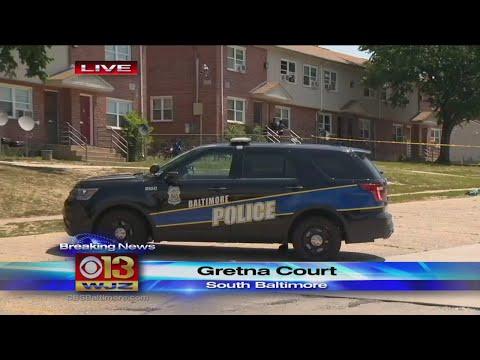 Baltimore Police Investigating Triple Shooting; 2 Teens, 1 Adult Shot