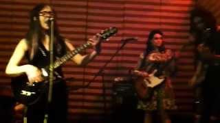 Rabbit Rabbit 4/20/2013 - Live @ Oasis Pub; New London, Ct [complete Set]