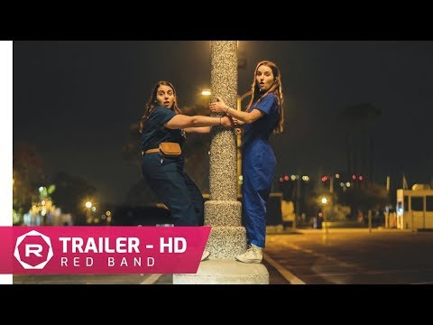Booksmart Official Red Band Trailer #2 (2019) — Regal [HD]
