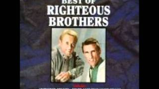 Watch Righteous Brothers Brown Eyed Woman video