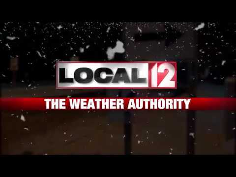 Local 12 The Weather Authority