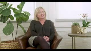 Yvan Interviews Angela Crawford