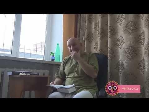 Бхагавад Гита 14.26 - Сатья прабху