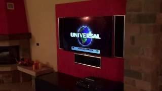 Gambar cover Staffa motorizzata TV OLED Sound Folies