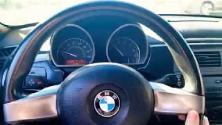 My Last BMW Z4 Drive