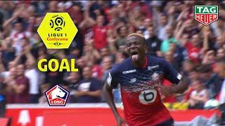Goal Victor OSIMHEN (19') / LOSC - FC Nantes (2-1) (LOSC-FCN) / 2019-20