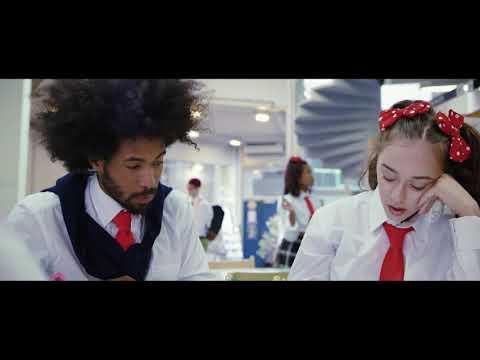 JOVANY HARRYS CHOREGRAPHY Missy Elliott - Lose Control Ft Ciara & Fat Man Scoop