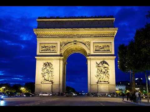 TOP 10 PLACES MUST VISIT IN PARIS!
