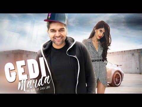 [ Beat ] Gedi Marda - Guru Randhawa | Jasmin Walia | Type Beat 208 | Jack Love