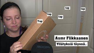 ASMR - Bette Box #5 📦💄