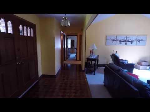 Popcorn Ceiling Removal - Albury Walkthrough 2