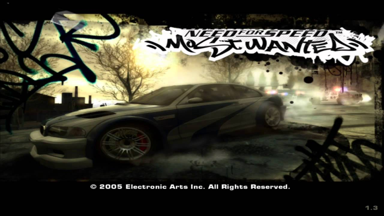 Need for speed most wanted 2 torrent for mac download