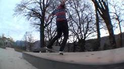 T'es chaud Fab?! - Skatepark de Seynod
