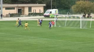 S.Donato Tavarnelle-Imolese 2-4 Serie D Girone D