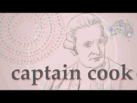 Captain Cook (Australian History)