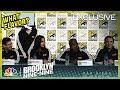 Brooklyn Nine-Nine Panel Highlight: Terry's Favorite Yogurt - Comic-Con 2019 (Digital Exclusive)